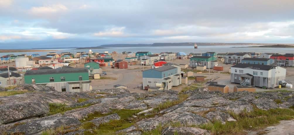 PS Jeunesse - Projet Ivirtivik au Nunavik