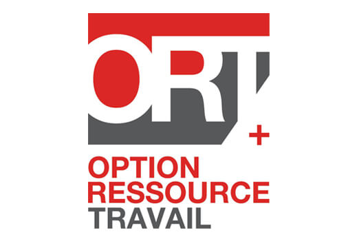 ORT - Option Ressource Travail