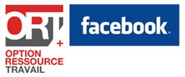 ORT sur Facebook